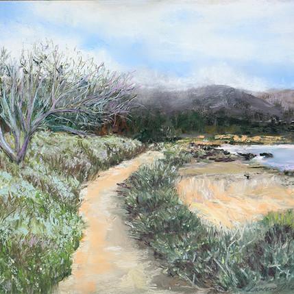 Lauren Brumbaugh - Point Lobos 14x11.jpg