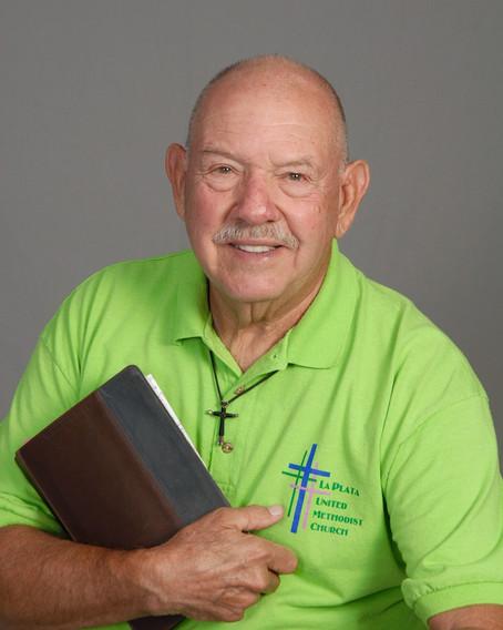 Volunteer Spotlight: Archie Verdiglione Always Delivered