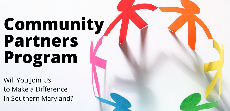 Community Partners - Web Header - Update