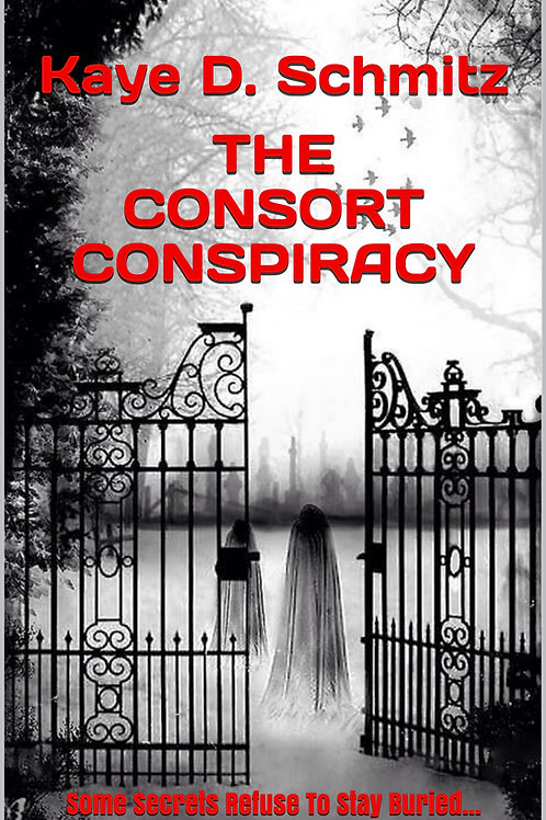 The Consort Conspiracy - Paperback