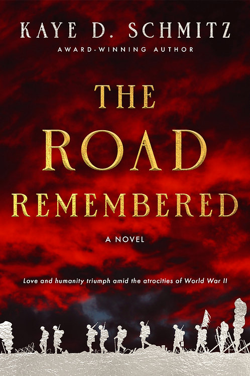 The Road Remembered - Hardcover