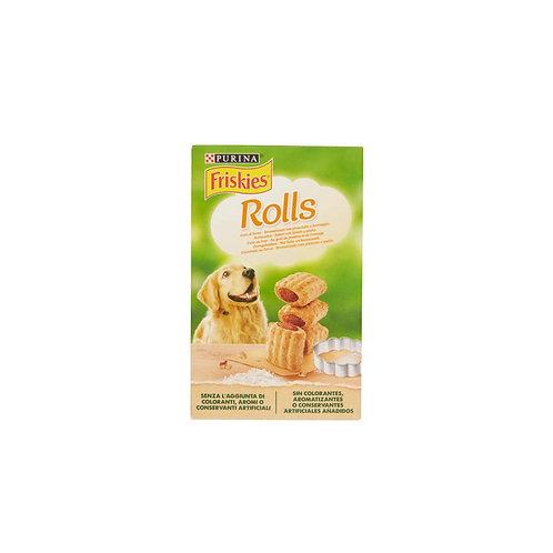 FRISKIES ROLLS biscotti per i cani