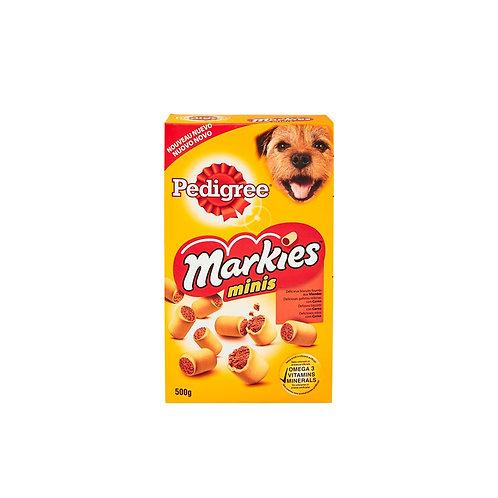PEDIGREE markies minis deliziosi biscotti con cane