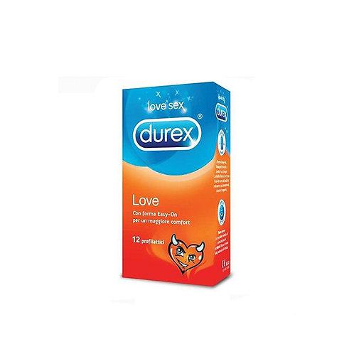 Durex, Love 12 pezzi