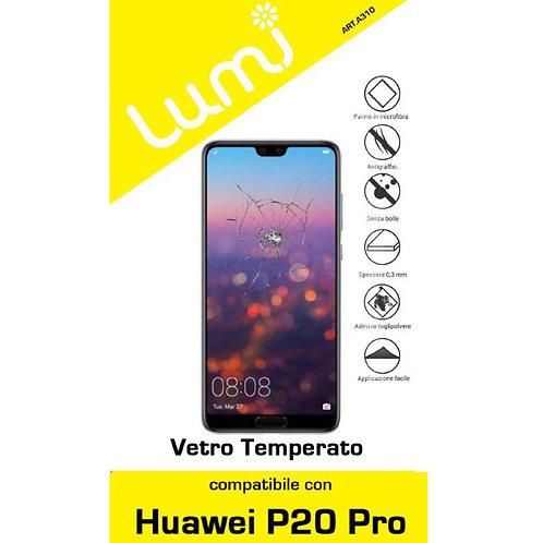 vetro temperato HUAWEI  P20 PRO