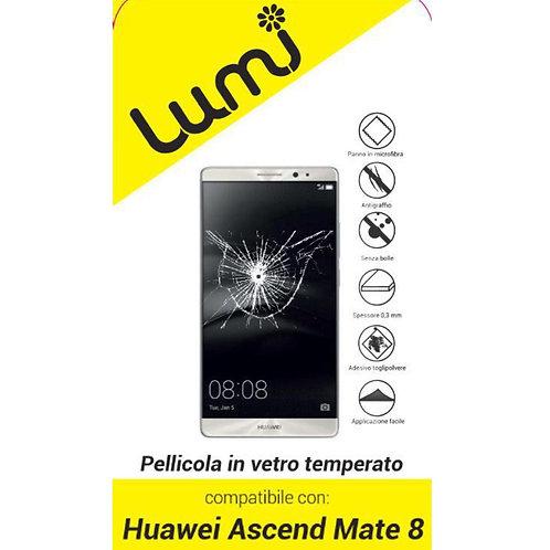 vetro temperato HUAWEI ASCEND MATE8