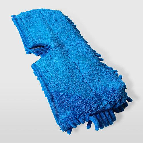 Testine di ricambio per mop in microfibra