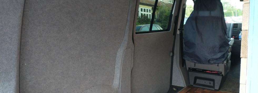 T5 Van Converison Carpeted Panelling2.jpg