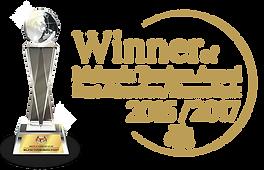 Malaysian Tourism Award Winner 2016 2017