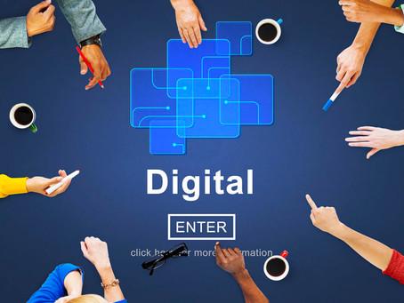 Conta Digital x Conta Tradicional