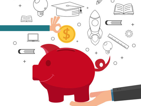 8 Passos para Economizar