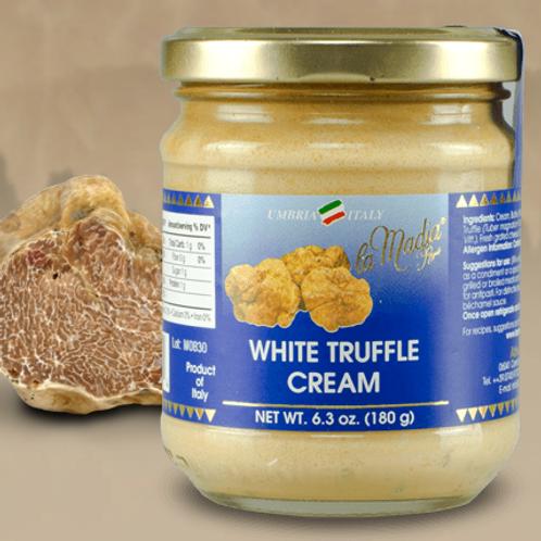 La Madia Regale White Truffle Cream