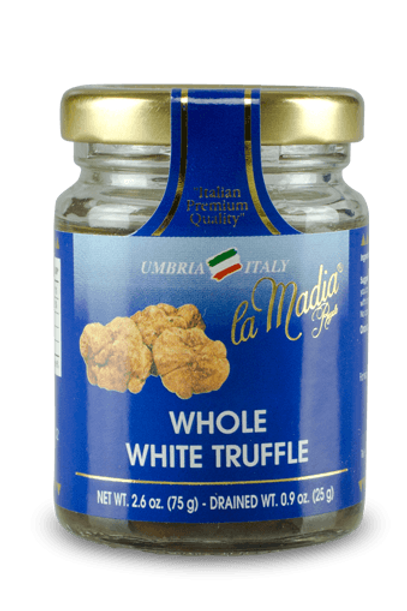 La Madia Regale Whole White Truffle