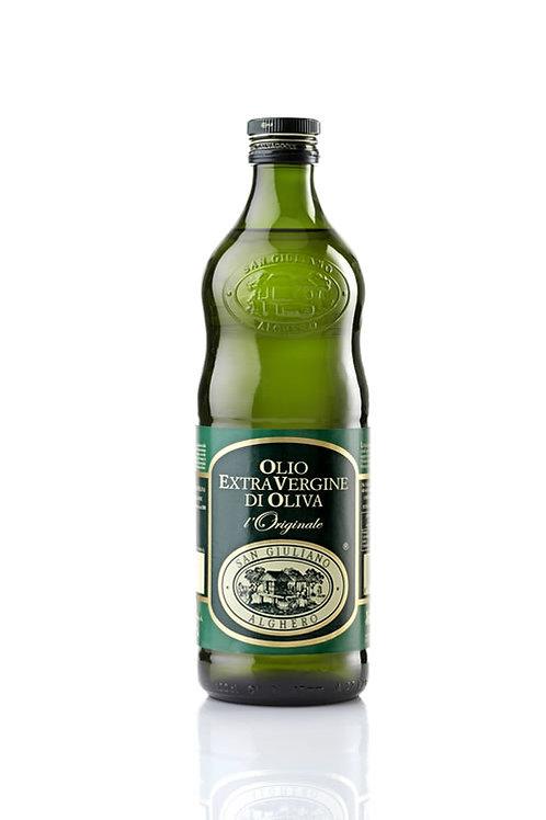 San Giuliano Alghero Sardinian  Extra Virgin Olive Oil