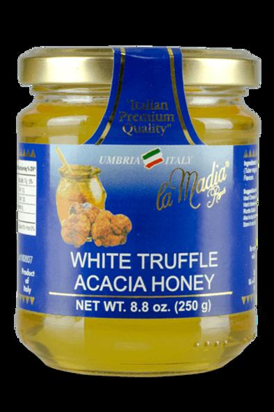 La Madia Regale White Truffle Acacia Honey
