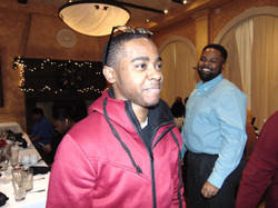 Holiday Luncheon 2016