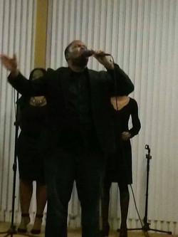 Pastor Dearin