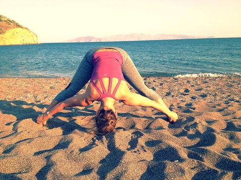 Yoga und Bewusstsein Weinheim