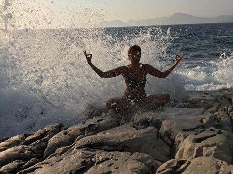 Yoga Weiheim