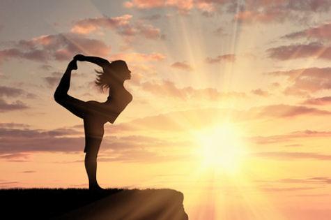 Yoga Weinheim