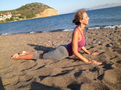 Yin Yoga Weinheim