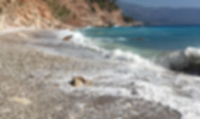 Yoga Urlaub Türke