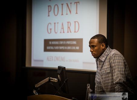 Qaddafi's Point Guard