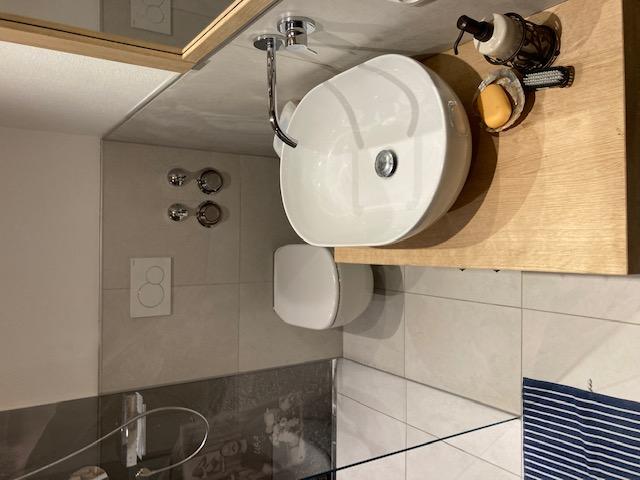 Badezimmer-Armaturen