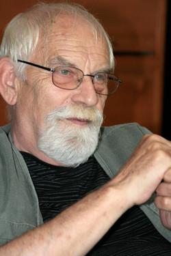 doc. PhDr. Jaroslav Med, CSc. (1932 – 2018)
