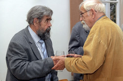 Prof. PhDr. Jaromír Homolka, CSc (1926-2017)