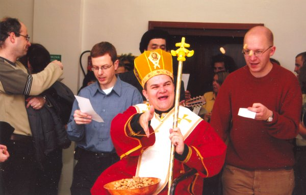 Mikulášská z roku 2004