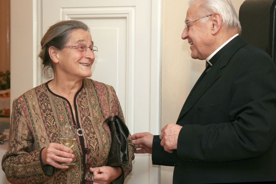 prof. PhDr. Zdeňka Hledíková, CSc.(*23. 10. 1938 – 13. 11. 2018)