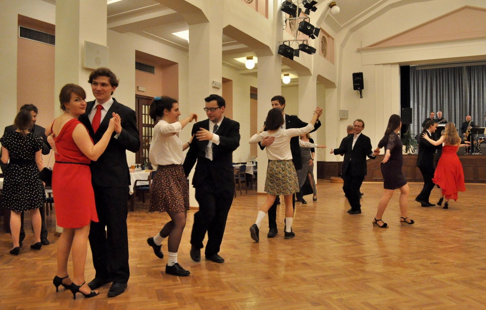 11. reprezentační ples Katolické teologické fakulty Univerzity Karlovy v Praze 2016
