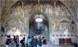 Zahraniční exkurze pro studenty semináře renesančního umění, Florencie