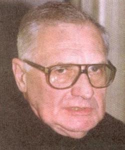 Mons. prof. ThDr. Jaroslav Václav Polc