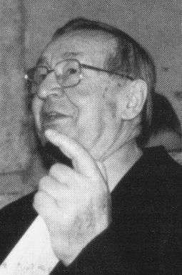 prof. PhDr. ThDr. Karel Vrána
