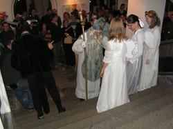Mikulášská z roku 2006