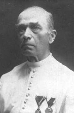 Prof. PhDr. ThDr. Eugen Kadeřávek (1840–1922)
