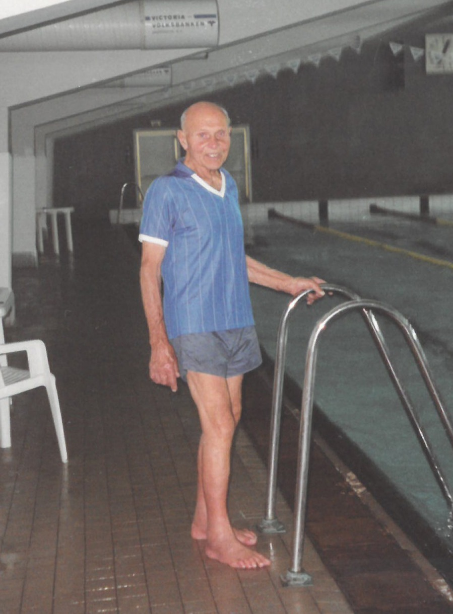 Karel Kozel (1927 – 2009)