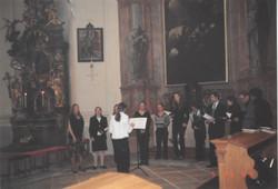 Te Deum 2008