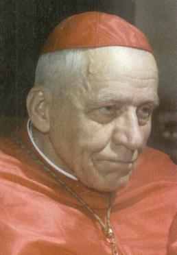 Prof. ThDr. Josef kardinál Beran, dr. h. c. mult.
