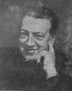 Prof. ThDr. PhDr. Josef Cibulka
