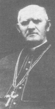 Msgre. Prof. ThDr. Jan Ladislav Sýkora (1852–1928)