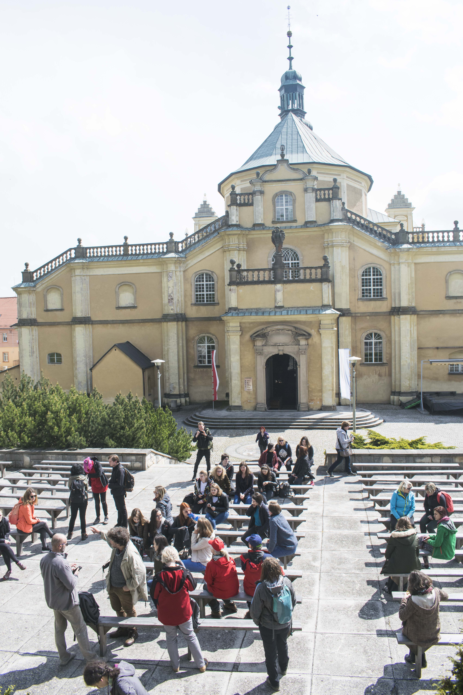 Exkurze Kladsko 2019
