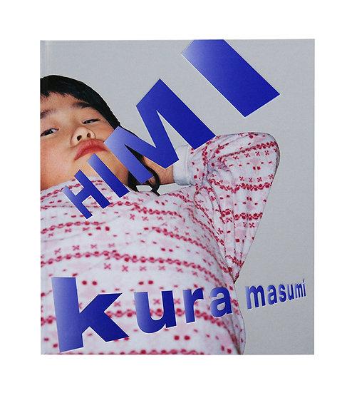 蔵真墨のHIMI氷見の公式、写真集販売ページです。