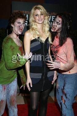 Hollywood Horror nights