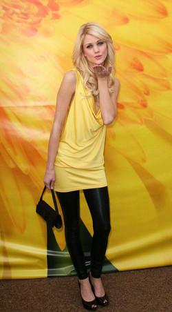 Ed Hardy Fashion Show