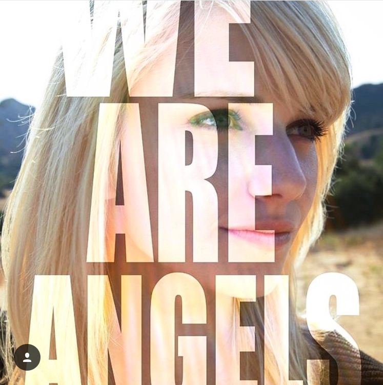 We Are Angels
