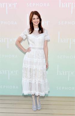 Sephora Harpers Bazaar