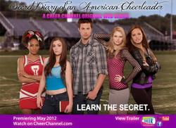 Secret Diary of an Am. Cheerleader